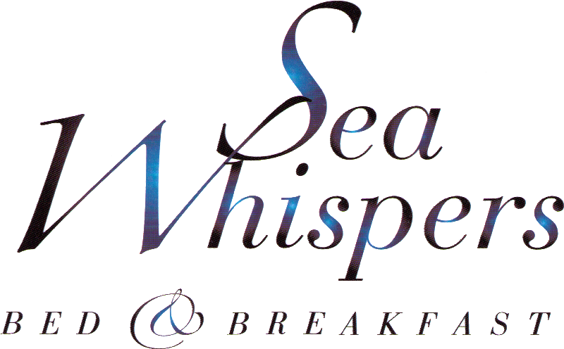 Sea Whispers logo
